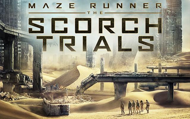 Maze Runner Teil 2 Kinox.To