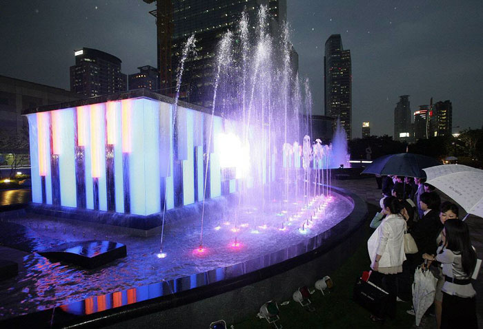 Gangnam Tourist Attractions And Tour Map With Hotel