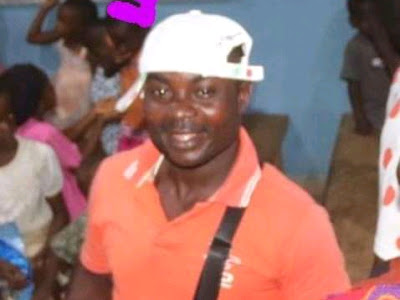 Tears in Aro as Fokoyo dies of Accident