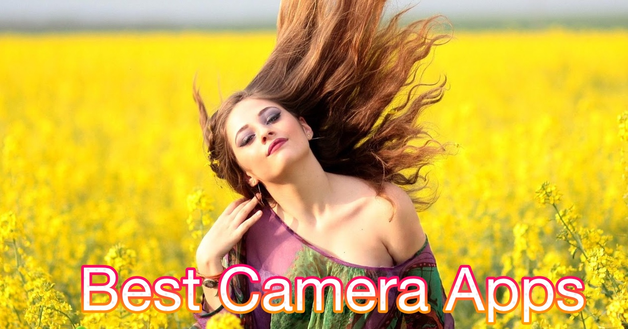10 Best Camera Apps for iPhone 2021