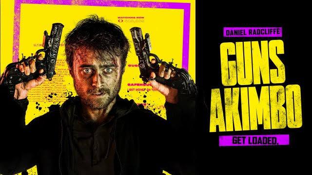 Guns Akimbo (2019) Bluray Subtitle Indonesia