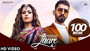 Laare Lyrics Maninder Buttar B Praak | Jaani