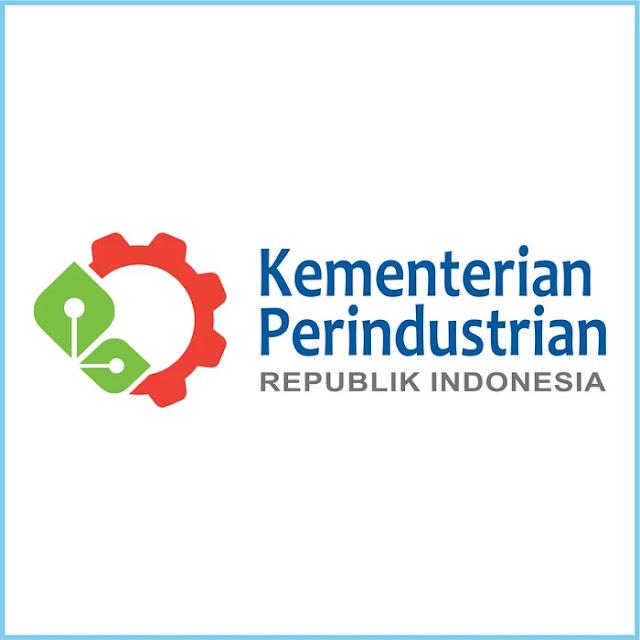 Kementerian Perindustrian (Kemenperin) Logo - Free Download File Vector CDR AI EPS PDF PNG SVG