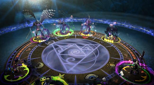 Top 5 Skeleton Key Bosses In Wizard101 Swordroll S Blog