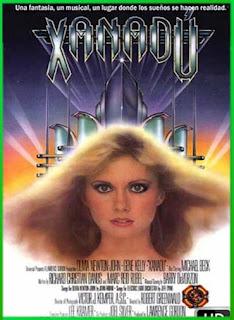 Xanadu 1980 | DVDRip Latino HD GDrive 1 Link