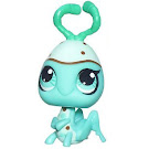 Littlest Pet Shop Sundae Sparkle Grasshopper (#3397) Pet