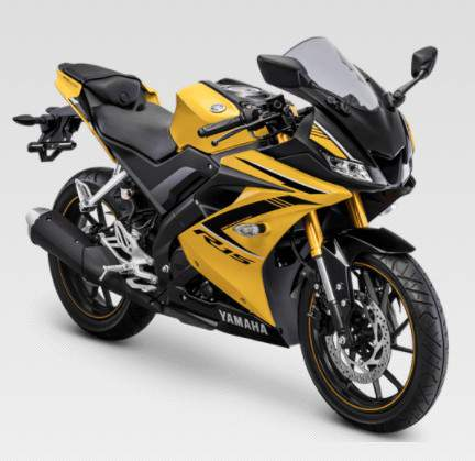 All_New_Yamaha_R15_2018_racing _yellow