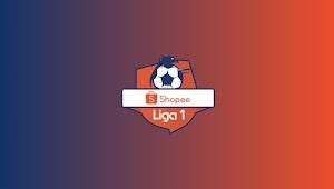 Jadwal Live Pertandingan Pekan Kelima Liga 1 2019