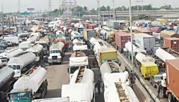 We've Placed Temporary Ban On Truck Drivers To Stay Away From Lagos- Lagos State Government Declares