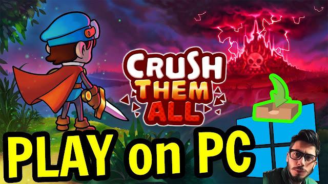 crush them all,crush them all ios,crush them all android,crush them all gameplay,download crush them all pc,crush them all on pc,crush them all game,crush them all guide,how to play crush them all on pc,download crush them all,crush them all download,crush them all pc,crush them all mobile pc,play crush them all mobile pc,mod crush them all,flooz crush them all,crush them all halloween,crush them all app,crush them all 2020,hack crush them all,crush them all tips,crush them all akwa