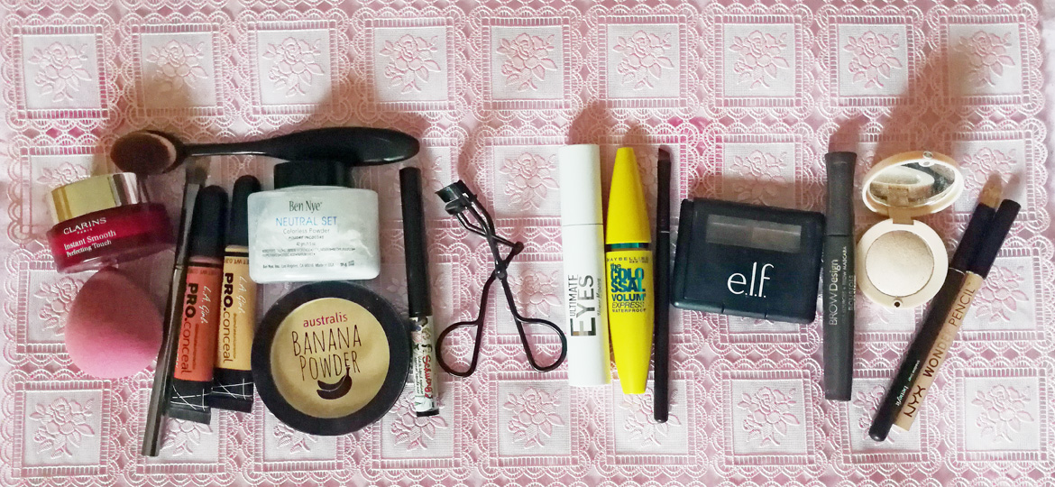 How To Do My Everyday Makeup- A Step-by-step Guide
