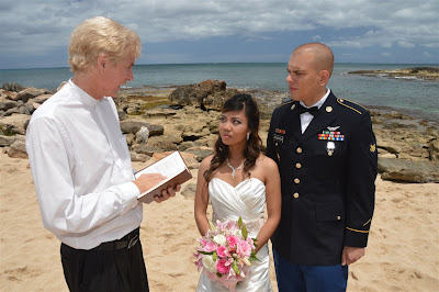 Oahu Wedding Ministers