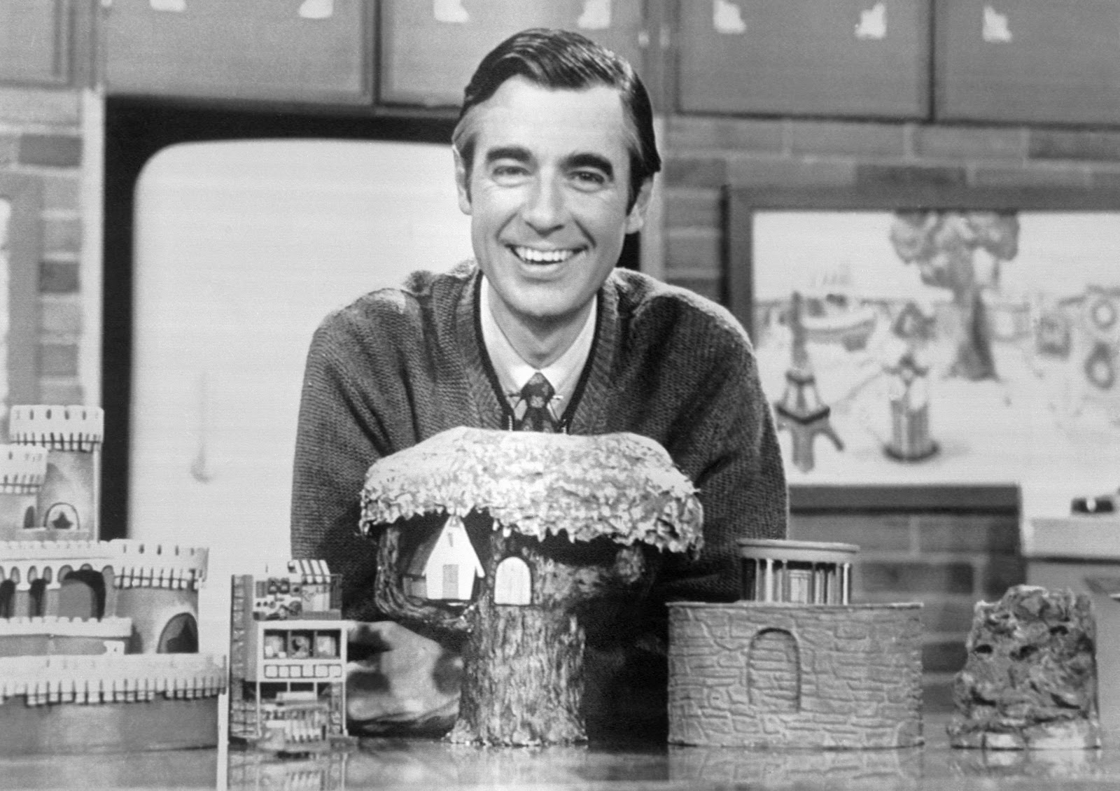 Blog Of Awesome Mister Rogers Philosophy
