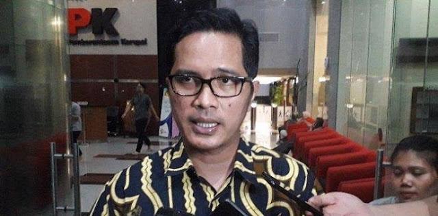 MA Beri Diskon Hukuman Idrus Marham, KPK Kecewa