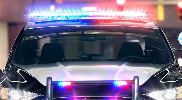 Cop Car Lights - Lighting That Are Different