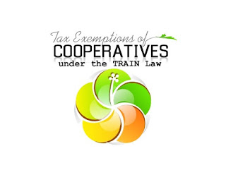 New Rules on Tax Exemption of Cooperatives under the Tax Reform for Acceleration and Inclusion (TRAIN) Law