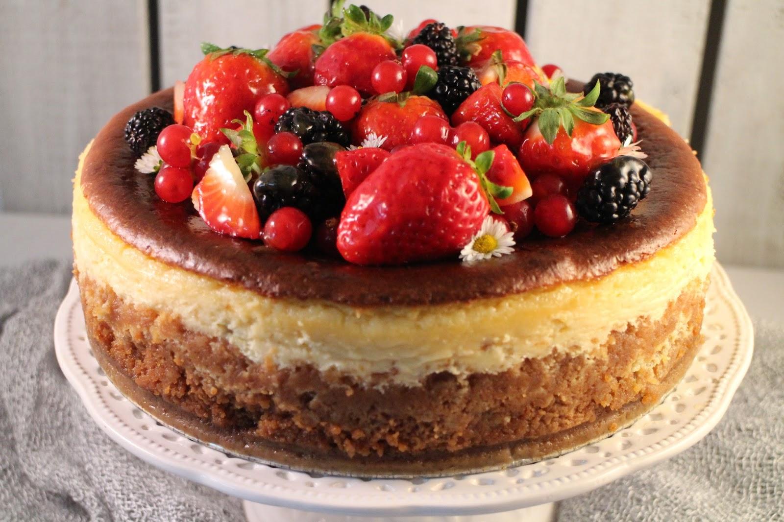 new-york-cheesecake