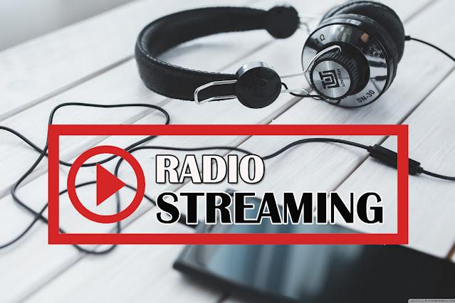 radio streaming di bandung