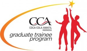 Lowongan Kerja PT Coca Cola Amatil Indonesia Graduate Trainee Program (GTP) April 2017