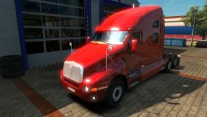 Kenworth T2000 truck mod