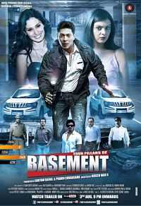Four Pillars Of Basement (2015) 300mb Hindi Full Movie Free Download MP4 MKV HD AVI 700mb
