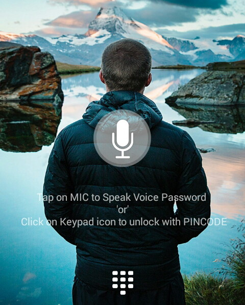 Cara Mengunci dan Mengunci Layar Android dengan Suara