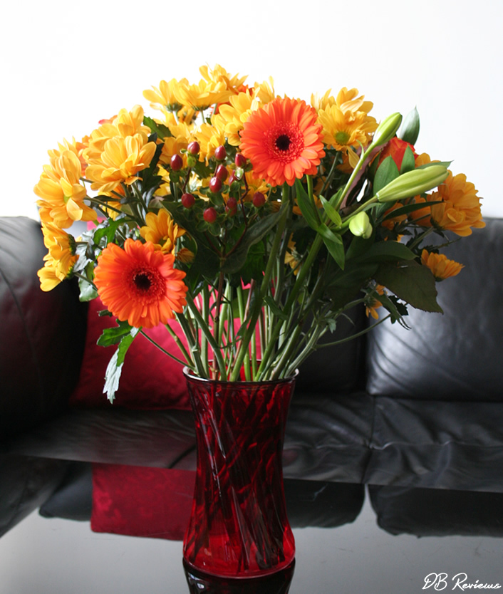 Woodbine Bouquet from Prestige Flowers
