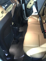 Thảm lót sàn ô tô Volvo XC60