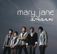 Lirik Lagu Mary Jane Bimbang