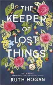 The Keeper of Lost Thing by Ruth Hogan