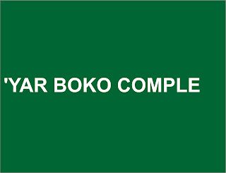 'YAR BOKO COMPLETE littattafan hausa novel