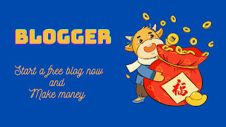 How to create a free blog and make money