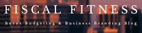 fiscal fitness blog blogger outreach publisher site