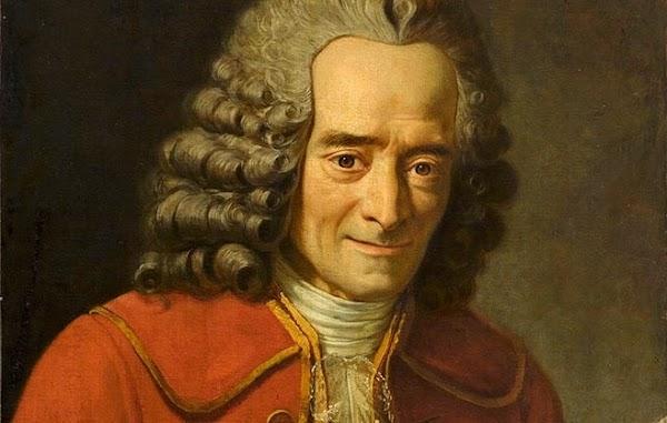 Voltaire |  Tratado sobre la tolerancia (PDF)