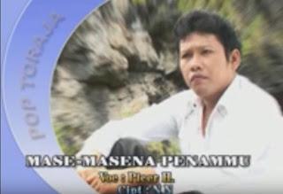 Kord Gitar Lagu Toraja Mase-Masena Penammu (Picer Hutahaean)