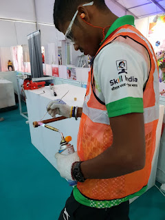 Skill India provides list of 900 certified plumbers