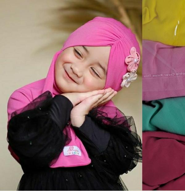 Jilbab Bayi Naina FA-171