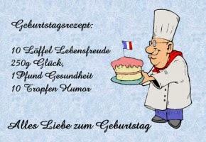 Lustige Geburtstagswünsche   Sprüche   Geburtstagssprüche ...