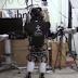 Atlas-robot leert koorddansen