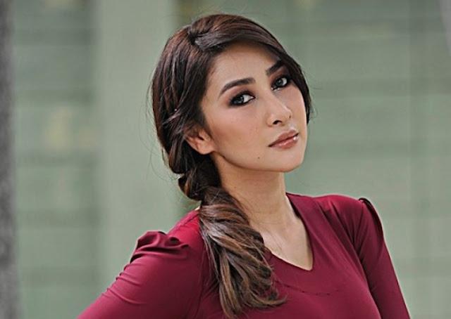 Rita Rudaini Anggap Kehadiran Donna Muslim Menyenangkan