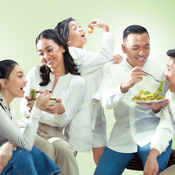 (Event Report Online) Lemonilo Memperkenalkan The Baldys Sebagai Brand Ambassador