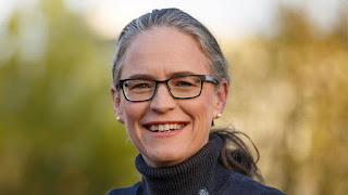 Carolyn Bourdeaux Biography , Husband, Family And Background