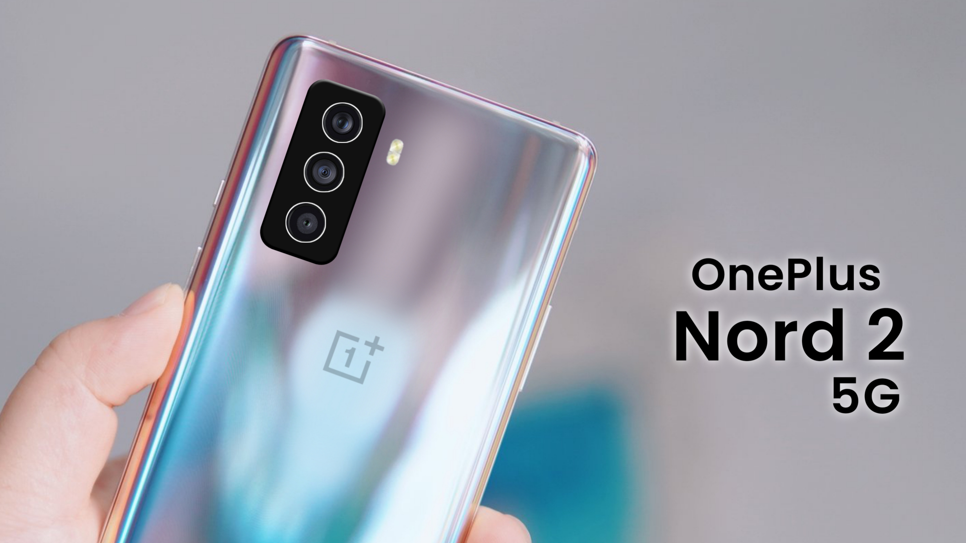 OnePlus Nord Lite 5G is a new budget phone with confirmed specifications