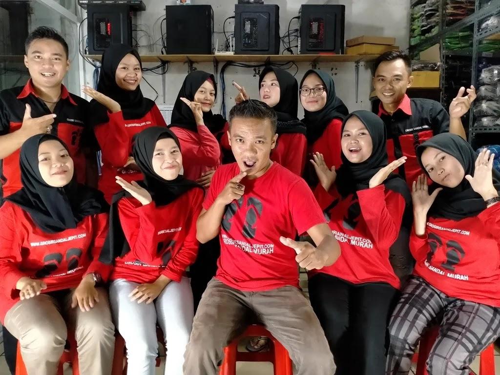 team grosir sandal.net