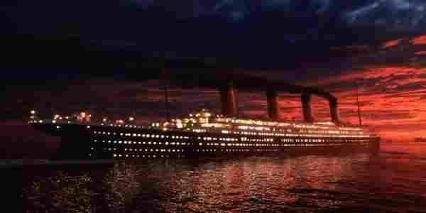 تايتنك 2 ، استعد للسفر مع سفينة تايتنك ، اعادة صنع التايتنك، التايتنك تعود الى البحر من جديد