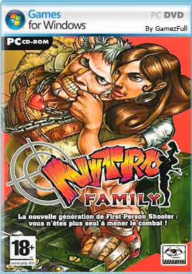 Nitro Family (2004) PC Full