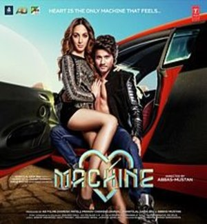 Machine: Movie Review & 5th Day Box Office Collection