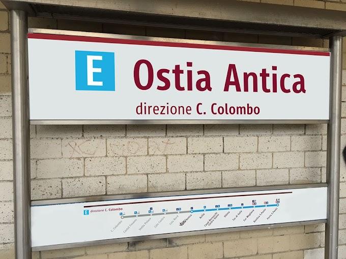 La Roma-Lido deve essere trasformata in Metro E, ma anche no
