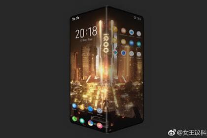 Smartphone iQOO Premium Gaming