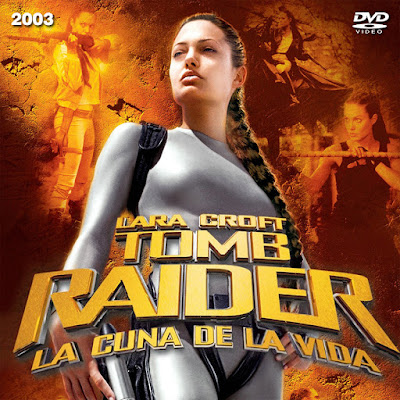 Lara Croft - Tomb Raider - La cuna de la vida - [2003]